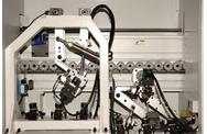 WoodTec Altus 500 станок для облицовывания кромок мебельных деталей Woodtec Автоматические станки Кромкооблицовочные