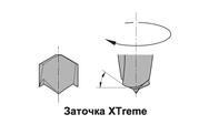 L=57,5 Свёрла твёрдосплавные монолитные для глухих отверстий CMT Свёрла и зенкеры Инструмент