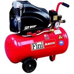 Fini AMICO 25/SF2500 Компрессор поршневой с прямой передачей Fini Поршневые Компрессоры