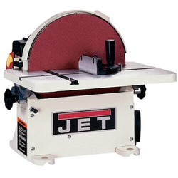 JDS-12 Тарельчатый шлифовальный станок Jet Шлифовальные станки Столярные станки