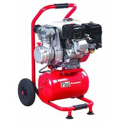 Fini PIONEER 236-4S HONDA Компрессор бензиновый поршневой Fini Бензиновые Передвижные