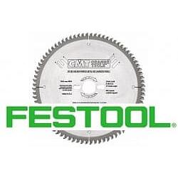 Пилы для электроинструмента FESTOOL CMT Дисковые пилы Инструмент
