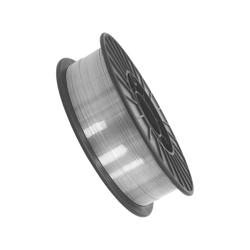 СВ-АМГ5 (ER5356) Ø 1,0мм, 2кг Проволока сварочная алюминиевая Сварог Проволока и электроды Полуавтоматическая