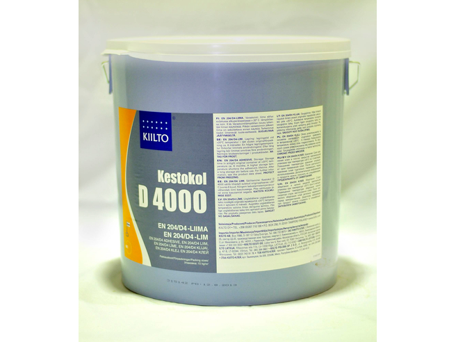 Kestokol D 4000 Клей Российские фабрики Клей для дерева Столярные станки