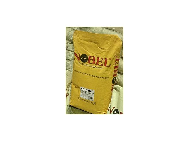 Клей-расплав Nobelmelt NB-100 Nobelmelt Клей расплав Кромкооблицовочные